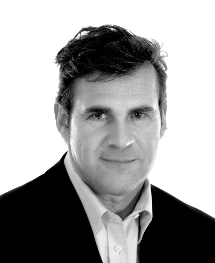 Benoit Mayer