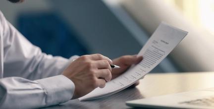 Service Analyse de votre contrat
